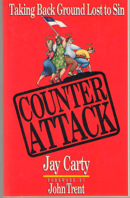 Image for Counterattack Taking Back Ground Lost to Sin