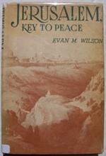 Image for Jerusalem Key to Peace
