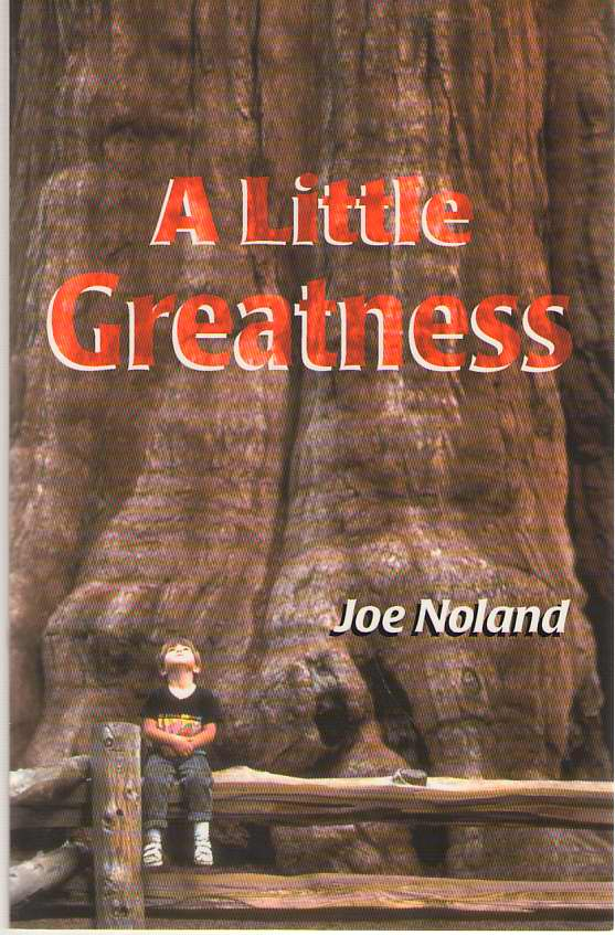 A Little Greatness, Noland, Joe