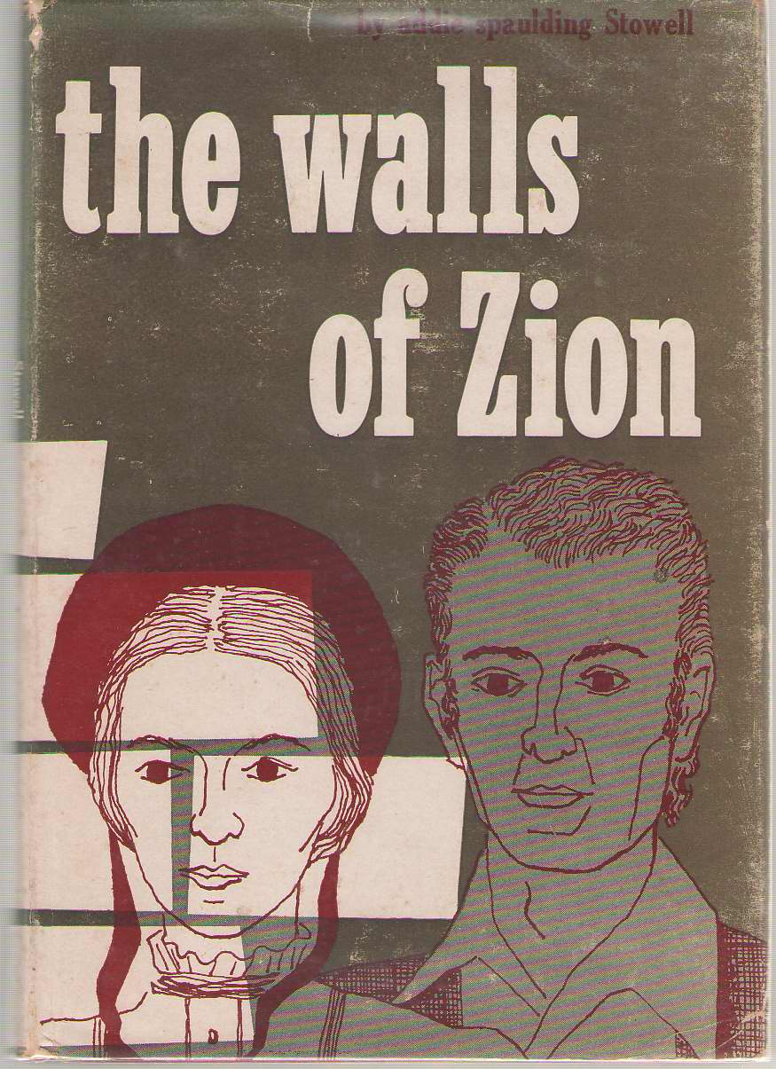 Image for The Walls Of Zion