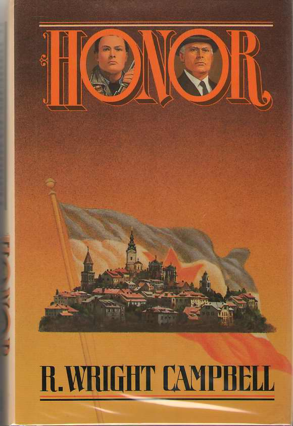Honor, Campbell, R. Wright