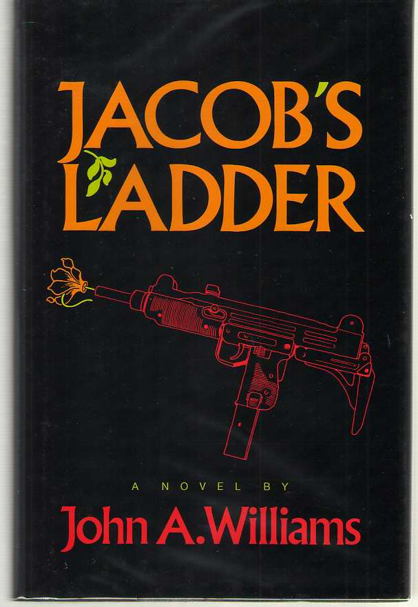 Jacob's Ladder A Novel, Williams, John Alfred