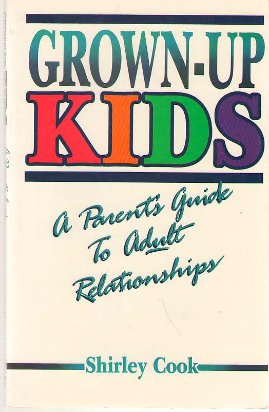 Image for Grown-up Kids