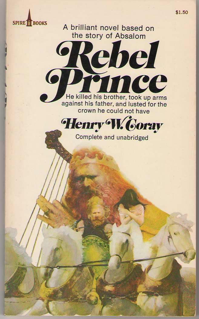 Image for Rebel Prince