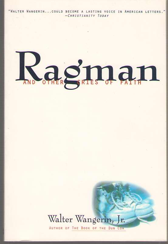 Image for Ragman  And Other Cries of Faith