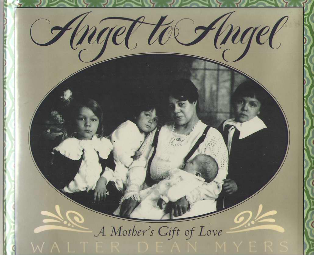 Image for Angel to Angel  A Mother's Gift of Love