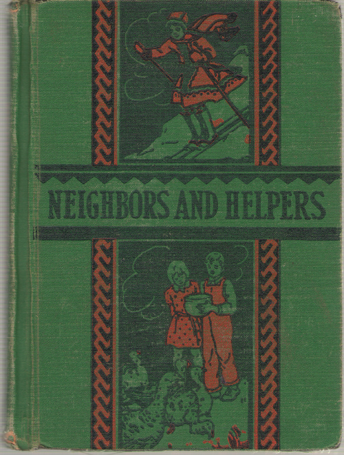 Image for Neighbors And Helpers